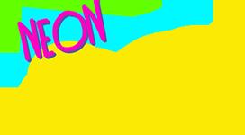 Neon 90's